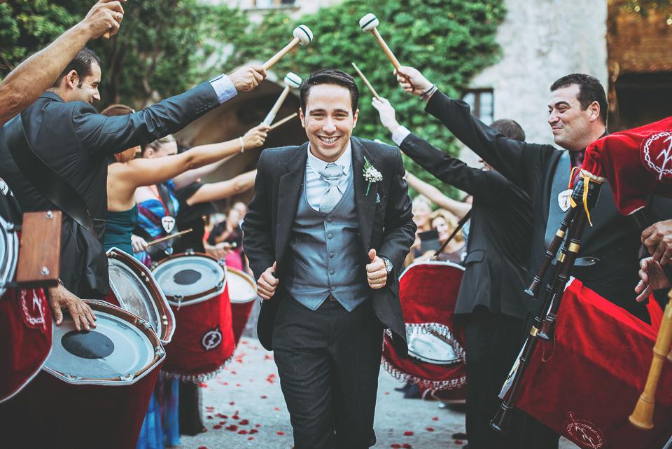 fotógrafo de boda castillo tamarit