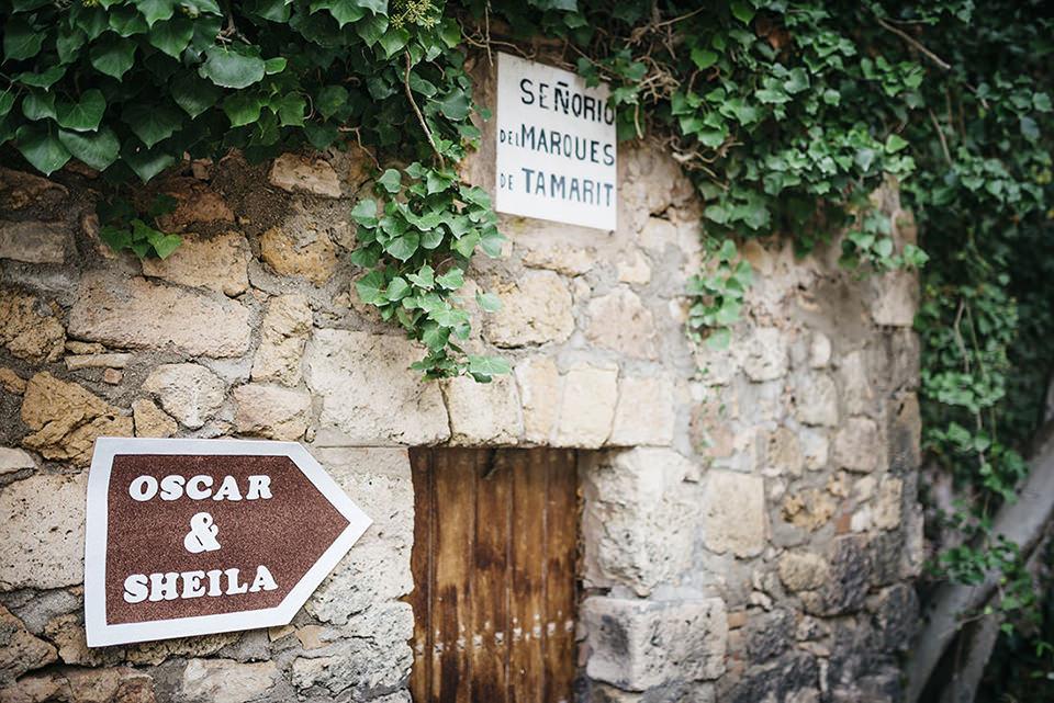 Boda en el Castillo de Tamarit | Jose Pleguezuelos - Fotógrafo