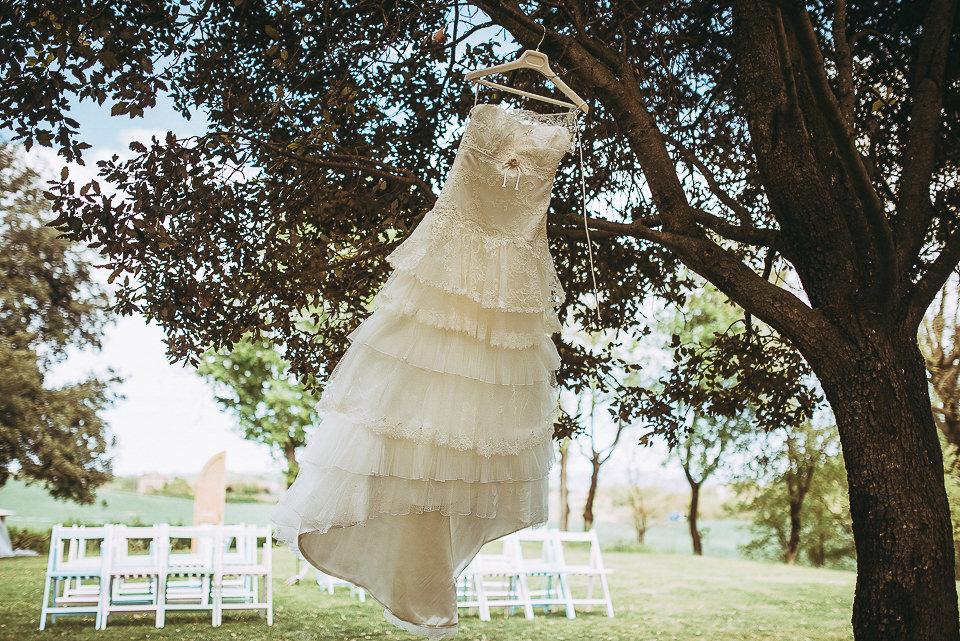 boda en vic