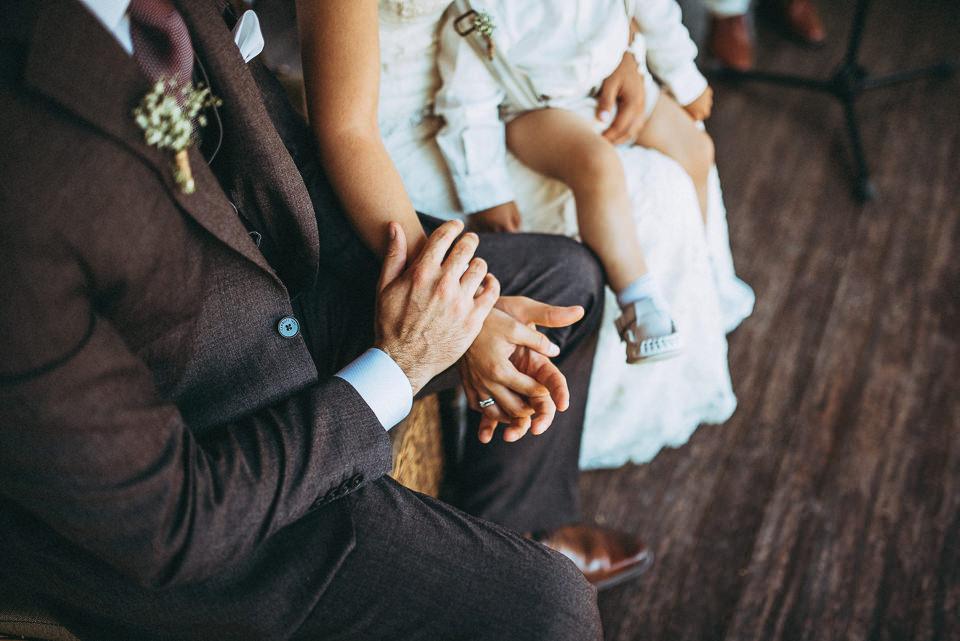 boda en mas folch