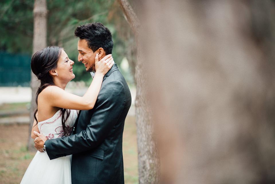boda en mas groc