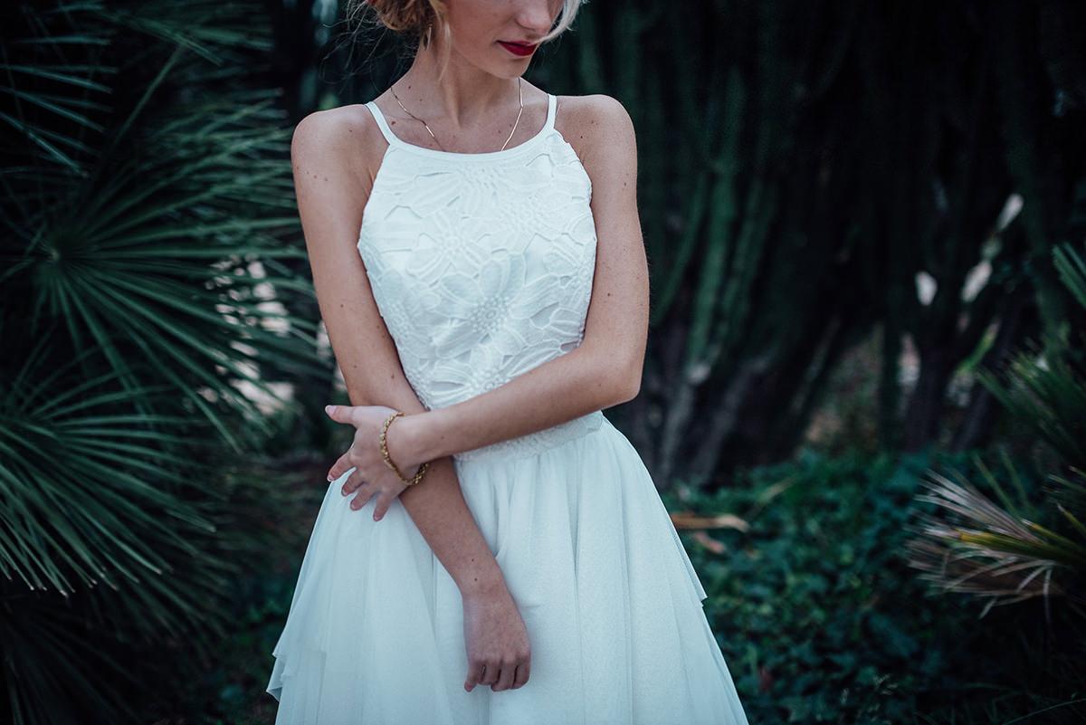 Vestidos de novia de Veneno en la piel | Jose Pleguezuelos ...