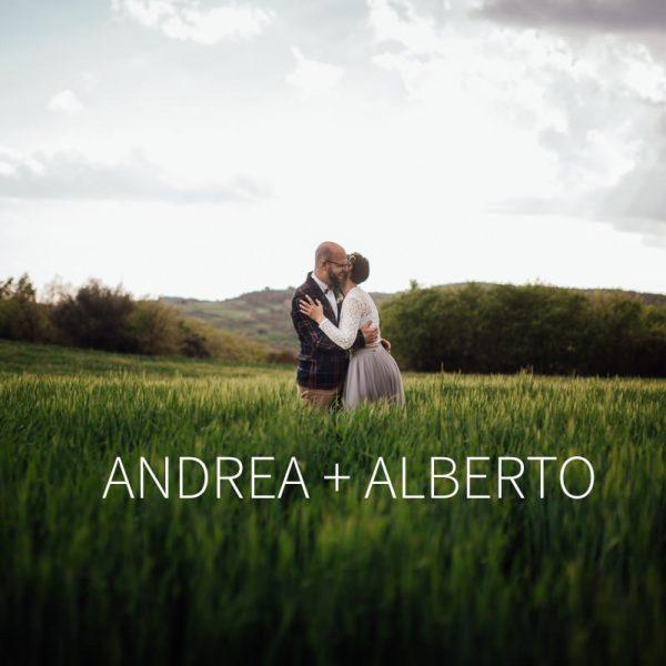 Boda en Lleida - Andrea & Alberto