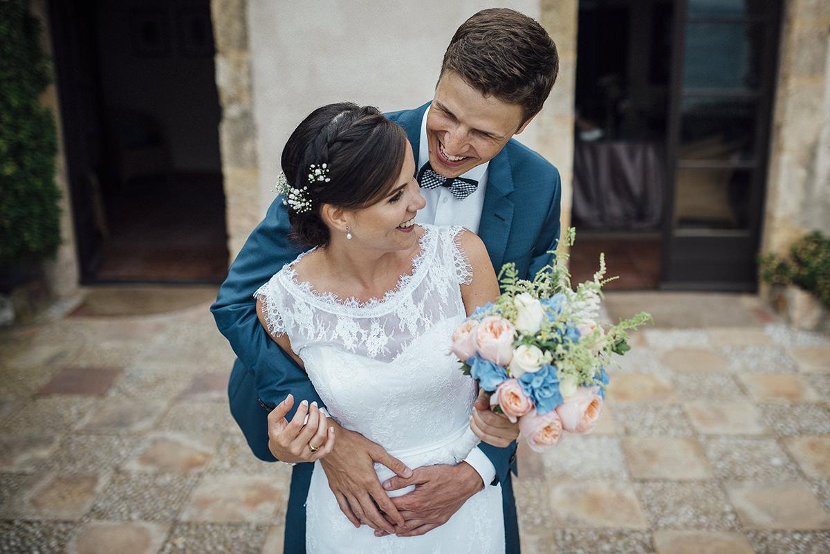 bonita boda castillo tamarit