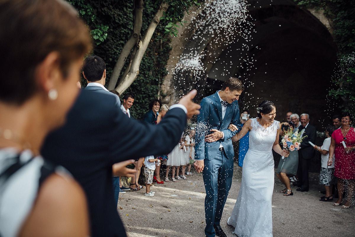 boda castillo tamarit