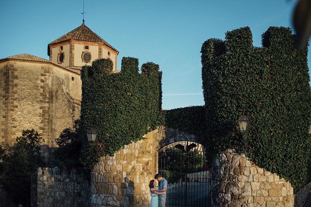 preboda en castillo altafulla