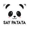 say-patata-logo