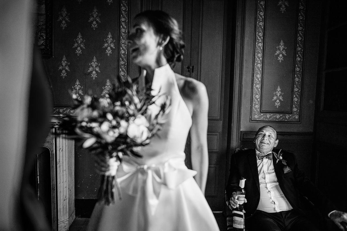 boda en can valldaura barcelona
