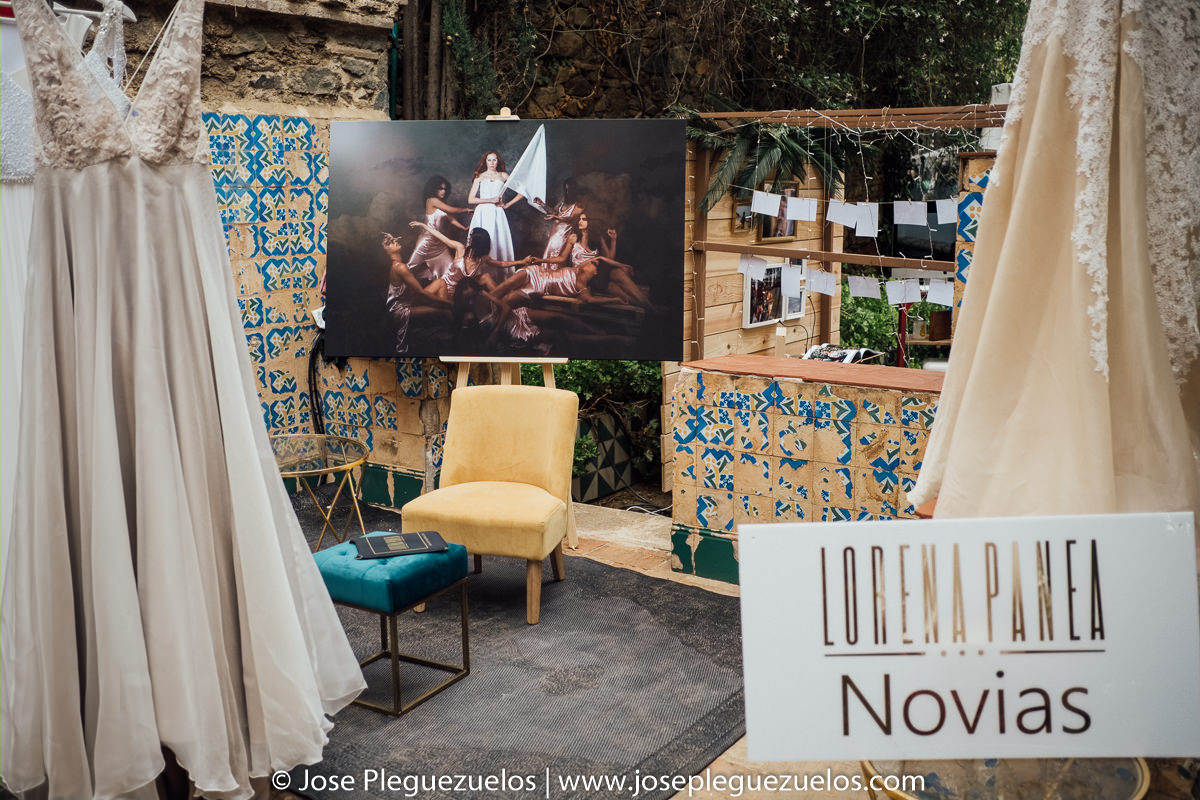wedding market barcelona
